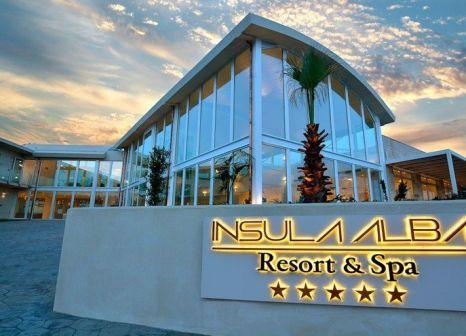 Hotel Insula Alba Resort & Spa günstig bei weg.de buchen - Bild von LMX International