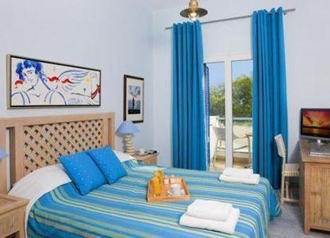 Alesahne Beach Hotel in Santorin - Bild von LMX International