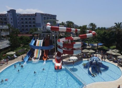 MC Arancia Resort Hotel & Spa in Türkische Riviera - Bild von LMX International