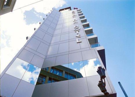 Hotel Dorian Inn günstig bei weg.de buchen - Bild von LMX International