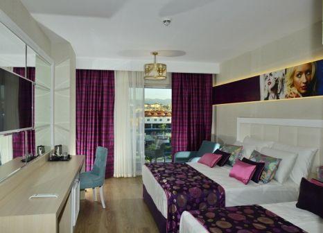 Hotelzimmer mit Fitness im Azura Deluxe Resort & Spa Hotel