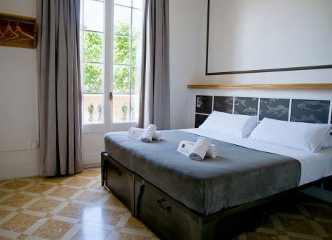 Hotelzimmer mit Kinderbetreuung im Casa Gracia
