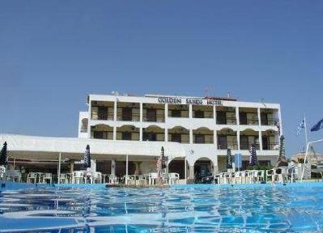 Hotel Golden Sands in Korfu - Bild von LMX International