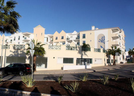 Hotel Grand Muthu Forte Do Vale günstig bei weg.de buchen - Bild von LMX International