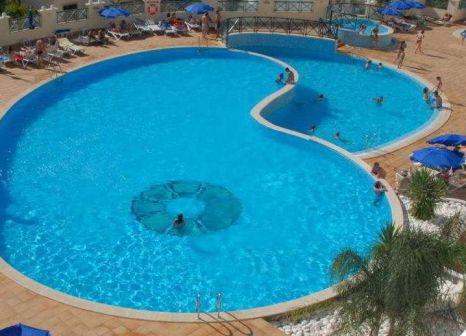 Hotel Grand Muthu Forte Do Vale in Algarve - Bild von LMX International