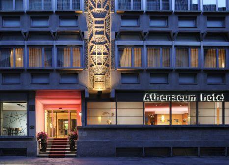 Athenaeum Personal Hotel günstig bei weg.de buchen - Bild von LMX International