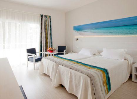 Hotelzimmer mit Mountainbike im Seramar Sunna Park Hotel & Apartments