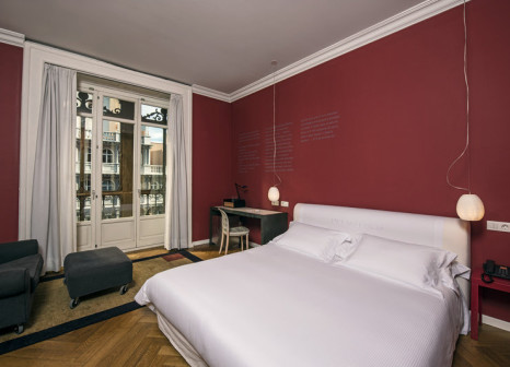 Hotelzimmer im Iberostar Las Letras Gran Via günstig bei weg.de