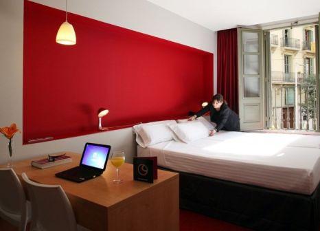 Ciutat Vella Hotel in Barcelona & Umgebung - Bild von LMX International
