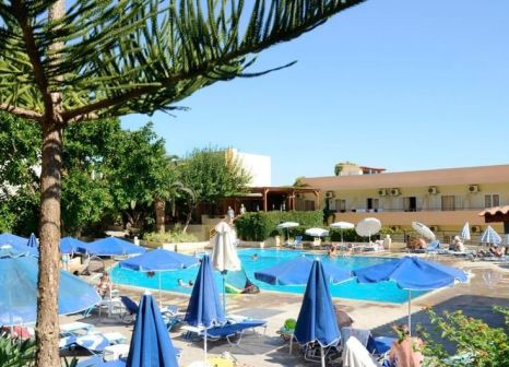 Hotel Atali Village in Kreta - Bild von LMX International