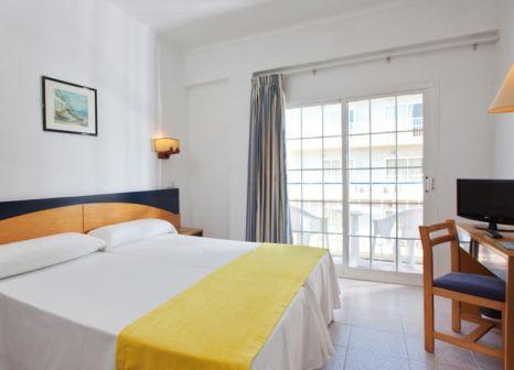 Hotelzimmer mit Golf im JS Horitzó