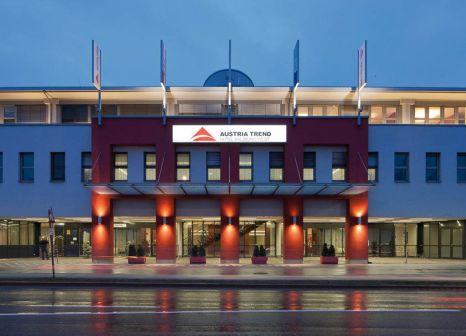 Austria Trend Hotel Salzburg West günstig bei weg.de buchen - Bild von LMX International