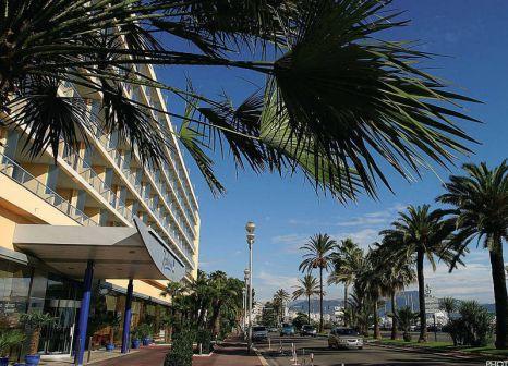 Radisson Blu Hotel, Nice günstig bei weg.de buchen - Bild von LMX International