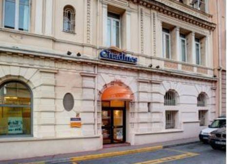 Hotel Citadines Croisette Cannes günstig bei weg.de buchen - Bild von LMX International