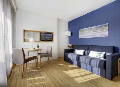 Hotel Citadines Croisette Cannes 0 Bewertungen - Bild von LMX International