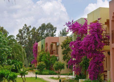 Hotel Vonresort Golden Beach in Türkische Riviera - Bild von LMX International