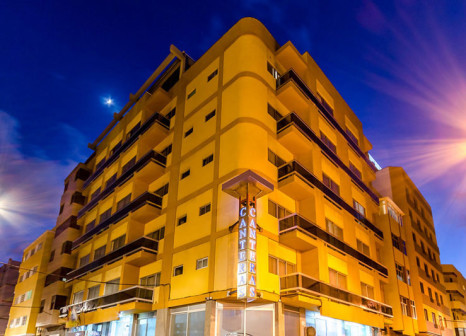 Hotel Alisios Canteras günstig bei weg.de buchen - Bild von LMX International