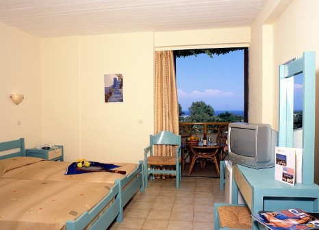 Hotelzimmer mit Golf im Kalithea Sun & Sky
