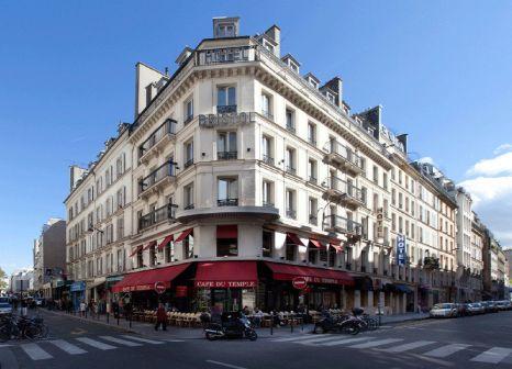 Hotel Bristol Republique günstig bei weg.de buchen - Bild von LMX International