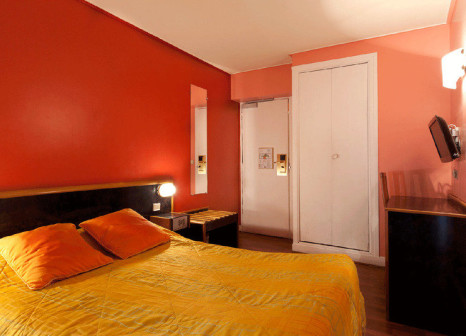 Hotel Bristol Republique in Ile de France - Bild von LMX International