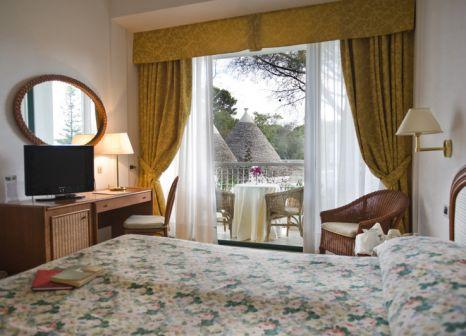 Hotelzimmer mit Fitness im Sierra Silvana