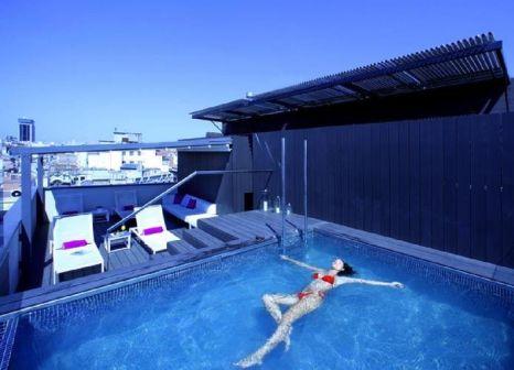 Hotel The Mirror Barcelona günstig bei weg.de buchen - Bild von LMX International