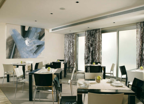 Aran Blu Hotel in Tyrrhenische Küste - Bild von LMX International