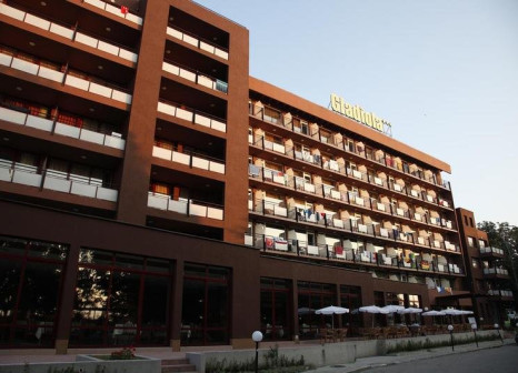 Hotel Gladiola günstig bei weg.de buchen - Bild von LMX International