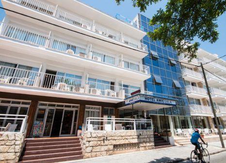 Hotel Amic Gala günstig bei weg.de buchen - Bild von LMX International