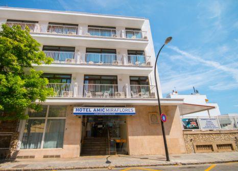 Hotel Amic Miraflores günstig bei weg.de buchen - Bild von LMX International