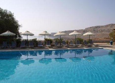 Hotel Lindos Sun in Rhodos - Bild von LMX International