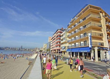 Hotel Marconi in Costa Blanca - Bild von LMX International