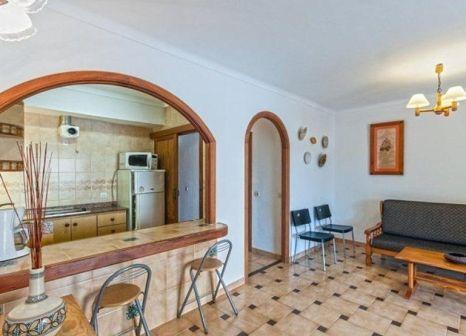 Hotelzimmer mit Golf im Rosa Mar