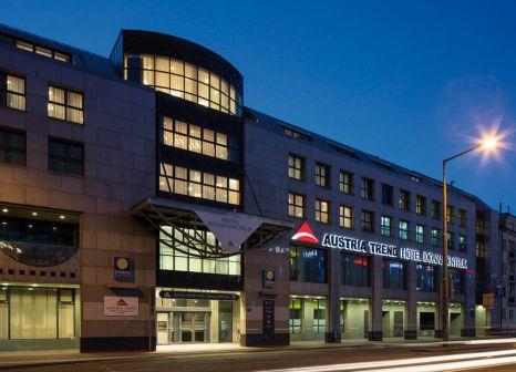 Hotel ARCOTEL Donauzentrum günstig bei weg.de buchen - Bild von LMX International