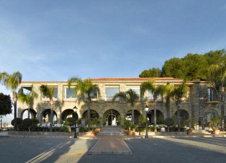 Hotel Parador de Málaga Gibralfaro günstig bei weg.de buchen - Bild von LMX International