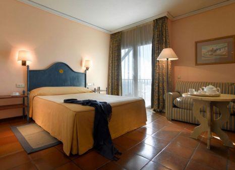 Hotel Parador de Málaga Gibralfaro 1 Bewertungen - Bild von LMX International