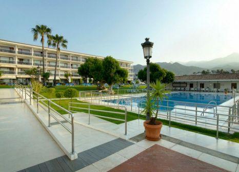 Hotel Parador de Nerja günstig bei weg.de buchen - Bild von LMX International