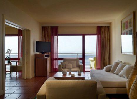 Hotelzimmer mit Golf im Parador de Nerja