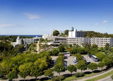 Hotel Istra Plava Laguna günstig bei weg.de buchen - Bild von LMX International
