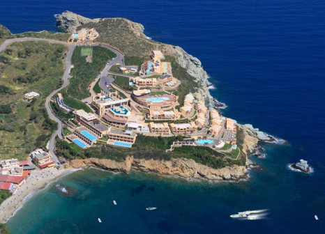 Hotel Sea Side Resort & Spa günstig bei weg.de buchen - Bild von LMX International