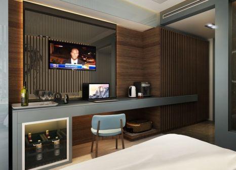 Hotelzimmer im Glamour Resort & Spa günstig bei weg.de