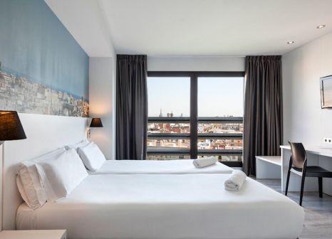 Andante Hotel in Barcelona & Umgebung - Bild von LMX International
