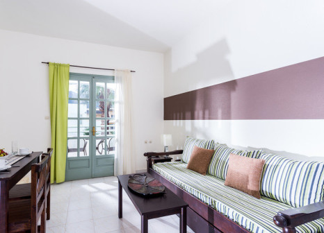 Hotelzimmer mit Aerobic im Angela Studios & Apartments