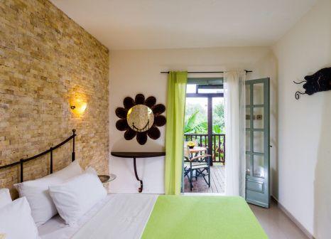 Hotelzimmer mit Wassersport im Angela Studios & Apartments