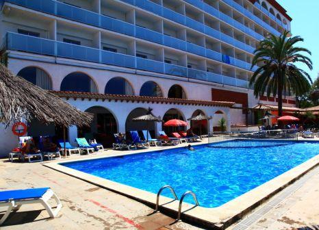 Hotel Ohtels San Salvador in Costa Dorada - Bild von LMX International