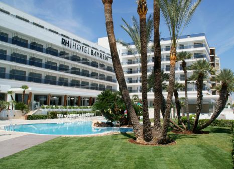 RH Bayren Hotel & Spa in Costa del Azahar - Bild von LMX International
