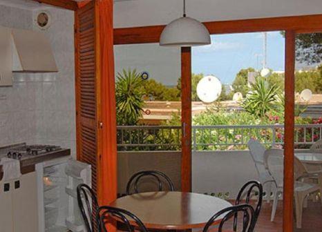 Hotelzimmer mit Golf im Apartamentos Del Rey