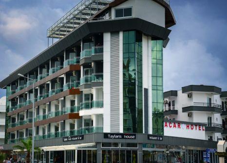 Hotel Acar günstig bei weg.de buchen - Bild von LMX International