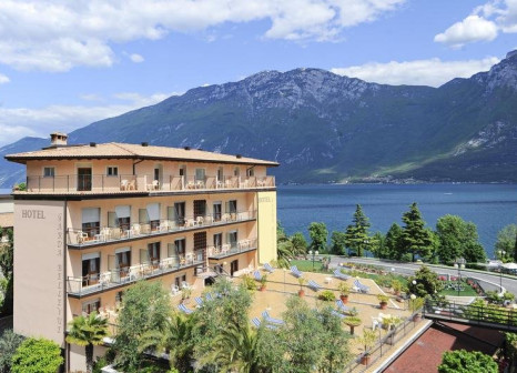 Hotel Garda Bellevue günstig bei weg.de buchen - Bild von LMX International