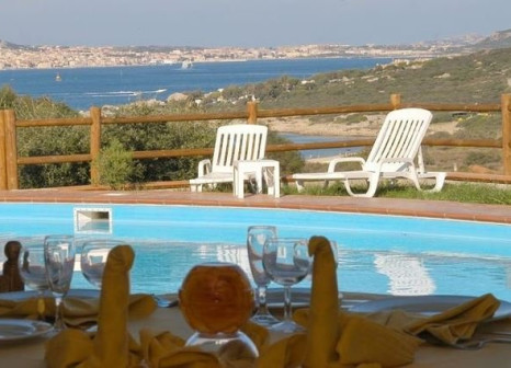 Hotel Cala Cuncheddi in Sardinien - Bild von LMX International
